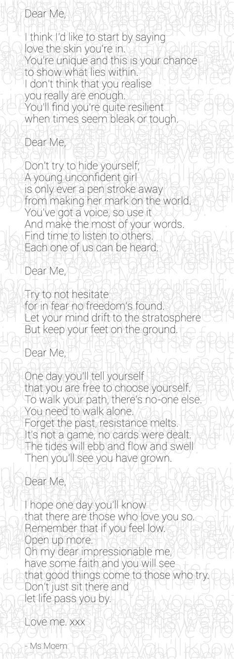 ms moem poetry life