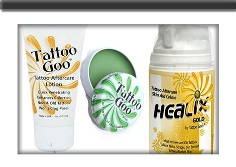 tattoo goo for tanning aftercare healing tattoos phoebus tattoo studio saint
