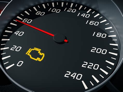 check engine light what should you do when your check engine light comes on