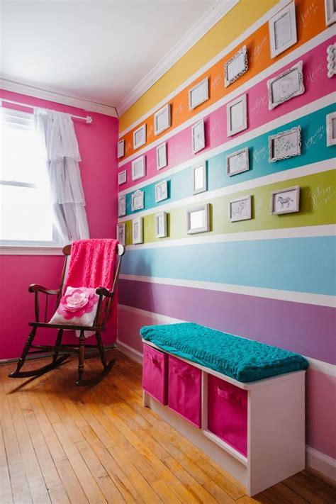 Colorful Interior Design Ideas 25 Awesome Rainbow Colors Interior Design Ideas