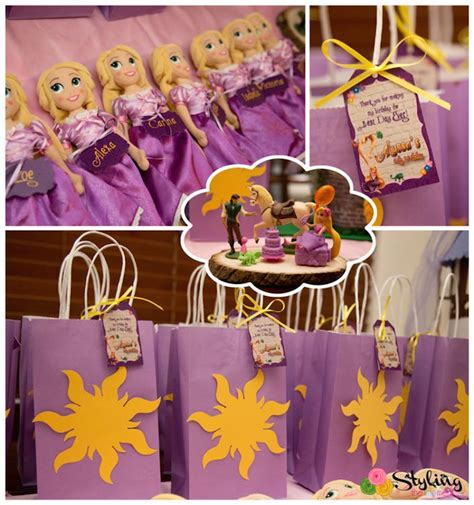 free printable rapunzel party decorations kara s party ideas tangled rapunzel birthday party via