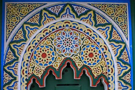 history of pattern in art opinions on islamic art
