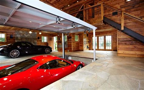 car garage design 50 tips and ideas for a successful cave decor