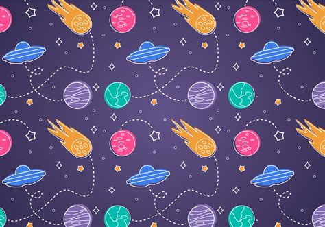 space and pattern in art free space seamless pattern background illustration