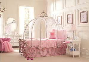 Disney Bedroom Sets Disney Princess 6 Pc Full Carriage Bedroom Disney
