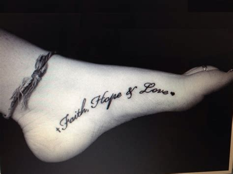 faith hope and love tattoo faith tattoos designs ideas and meaning tattoos for you