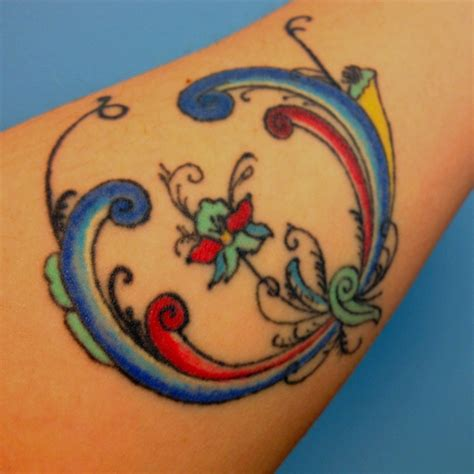 rosemaling tattoo pin by angela hanson muesse on tattoos