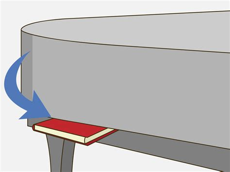 Bed Frame Squeaks How To Fix A Squeaking Bed Frame With Pictures Wikihow
