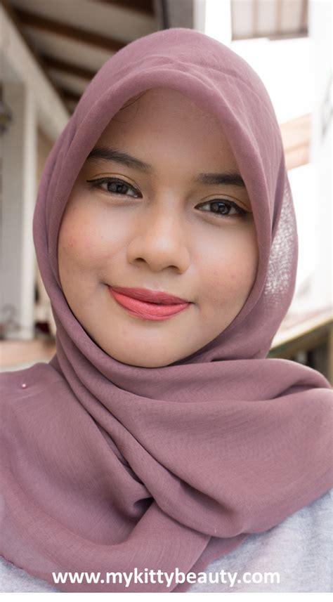 Lipstik Wardah Matte Lipstick review wardah matte lipstick mykittybeauty