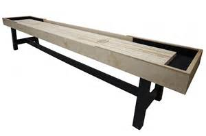 introducing mcclure s new oxford and contempo shuffleboard