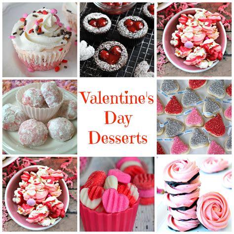 10 valentine s day desserts
