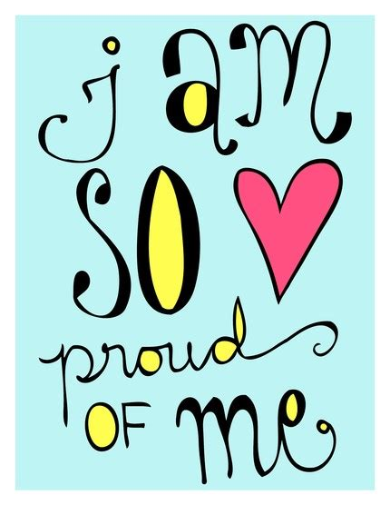 Is Proud Of by What Are You Proud Of Voice In Recovery Vir