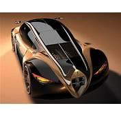 Peugeot 4002  Concept Cars Diseno Art