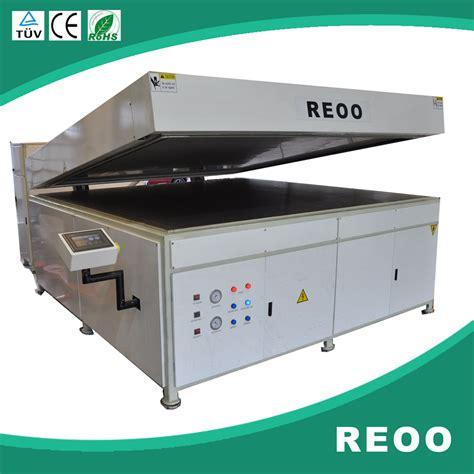 Mesin Laminating Otomatis reoo semi otomatis mesin laminating laminator surya modul surya fotovoltaik kontrol plc layar