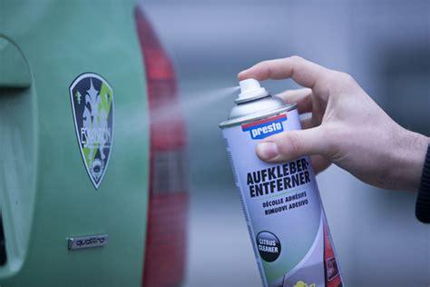 Auto Aufkleber Entferner by Aufkleber Entferner Motip Dupli De