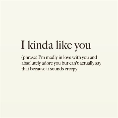 secret crush when you like someone a lot quotes