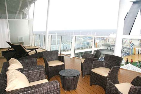 sky loft suite on oasis allure and harmony of the seas