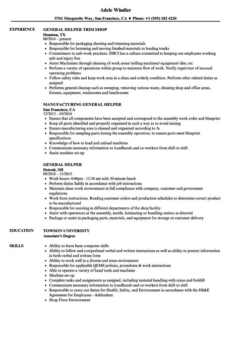 Gluer Operator Cover Letter by Gluer Operator Sle Resume Receipt Word Template