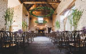 wedding venues in wedding venues in south west cripps barn uk wedding venues directory