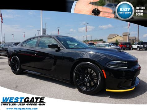 New 2018 Dodge Charger R/T Sedan in Plainfield #W1812002