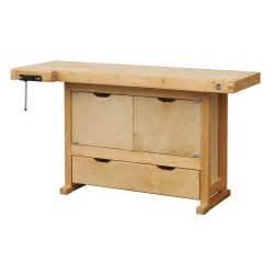 etabli en bois outifrance avec 1 tiroir leroy merlin