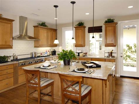 countertop ideas for kitchen cheap kitchen countertops pictures options ideas hgtv