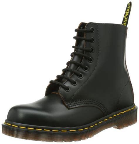 Dr Martens Vintage 1460 Boot 8 B comparamus dr martens 1460z vintage 8 eye boot black