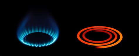 Electric Cooktop Vs Gas cooktops and ranges gas or electric select kitchen and bath