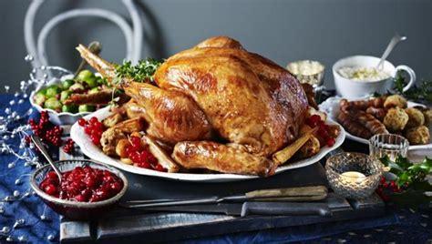 bbcchristmas cookingitems food recipes the turkey