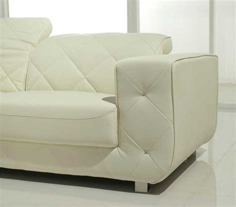 Sectional Sofa White White Sectional Sofa V 23 Leather Sectionals