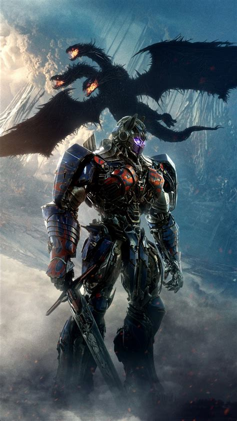 optimus prime transformers   knight hd wallpapers