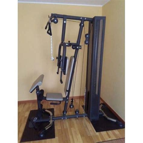 Montage Banc De Musculation Domyos by Domyos Hg 085 Achat Vente De Mat 233 Riel De Sport Rakuten