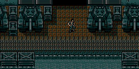 Original I Gear the original metal gear is being remade by an army