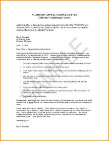 financial aid appeal letter template 8 request for financial assistance letter exle quote