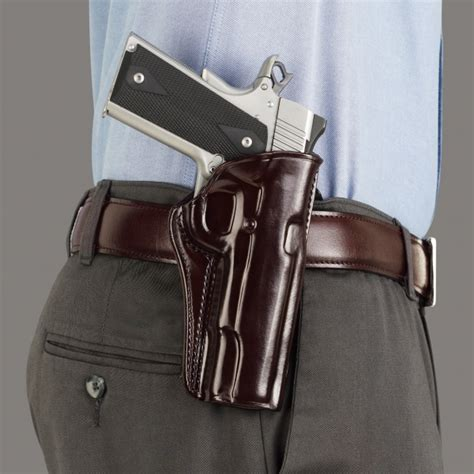 best concealed carry holster ccp concealed carry paddle galco paddle holsters at galco