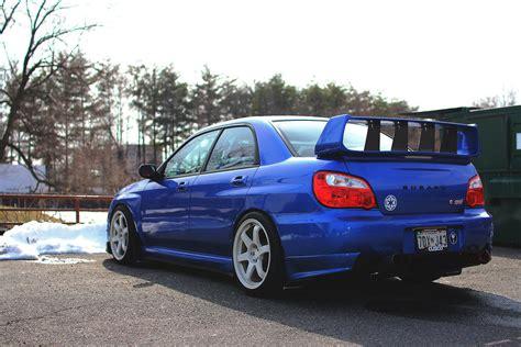 Subaru Impreza Blobeye Tuning 1 Tuning