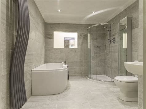 bathroom showrooms that you can make stylish and