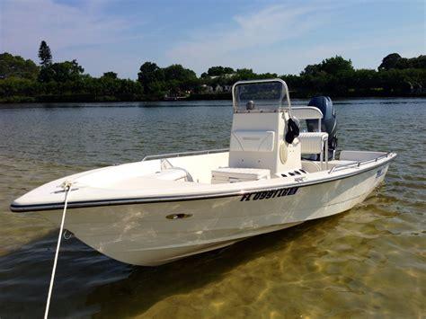 boat trader north florida 2000 pathfinder 1810v with 2006 yamaha f150 sold the
