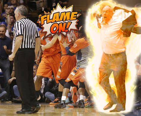 Jim Boeheim Memes - the best of the jim boeheim ejection meme troy nunes is an absolute magician