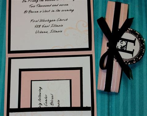 7 Awesome Wedding Invitations by Wedding Invitations Ideas Unique Wedding Invitations