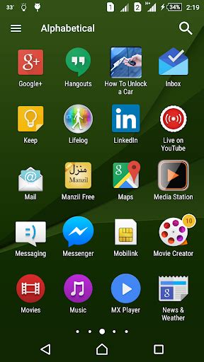 zero launcher themes mobile9 download z5 launcher and theme google play softwares