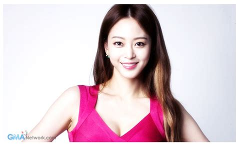 Sa Birth Records Tok Ang Korean Na Si Han Ye Seul Sa Birth Of A Showbiz News Gma