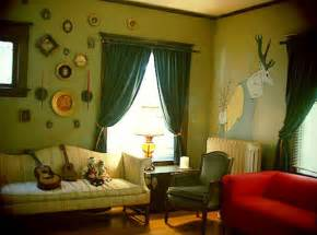 Ideas for living rooms paint ideas accenting a green living room