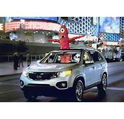 Kia And Yo Gabba Hit The Road For National Tour