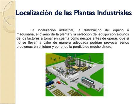 que es layout de plantas industriales plantas industriales