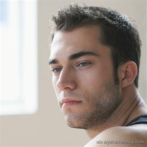 Model Rambut Di Barbershop by 3 Model Rambut Untuk Pria Dengan Rambut Tipis Arfa