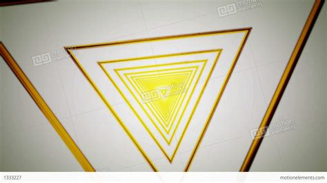 sketchup layout yellow triangle yellow triangle rotation stock animation 1333227