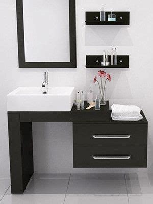 Modern Small Bathroom Cabinets 17 Best Ideas About Modern Bathroom Vanities On
