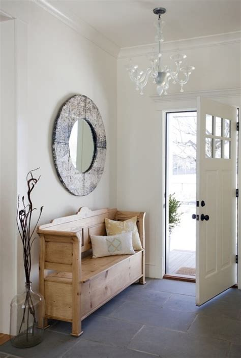 Small Entryway Storage Small Entryway Bench Ideas This For All