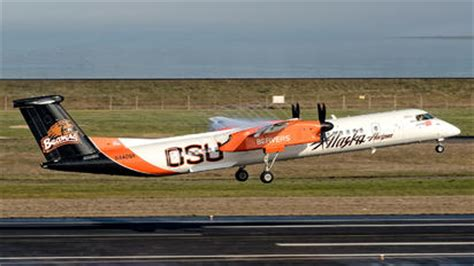 alaska airlines horizon air photos airplane pictures net